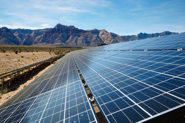 Con la entrada en operaciones del parque solar Cafayate, Argentina supera los 400 MW fotovoltaicos