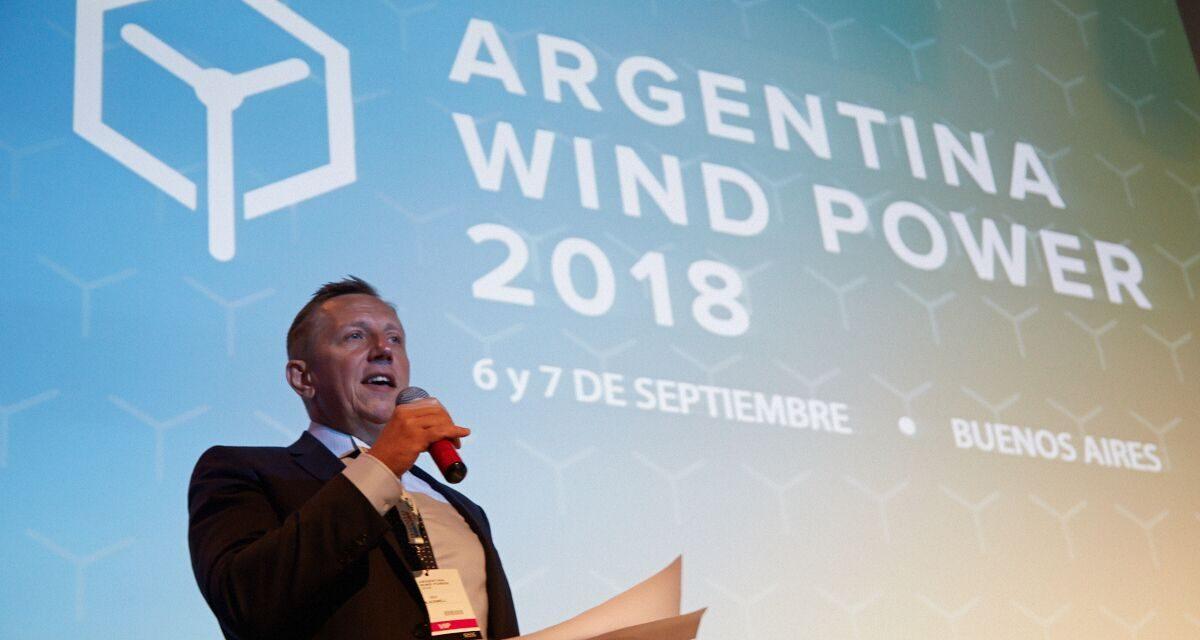 Abierta la convocatoria de papers para Argentina Wind Power 2019
