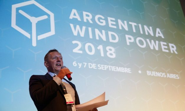 Abierta la convocatoria de papers para Argentina Wind Power 2019