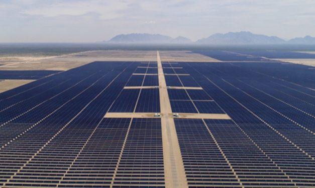 Galp profundiza activos fotovoltaicos en Brasil adquiriendo 594 MWp