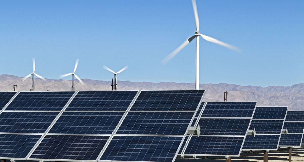 El nuevo plan eléctrico oficial reconoce que México incumplirá sus metas de generación limpia