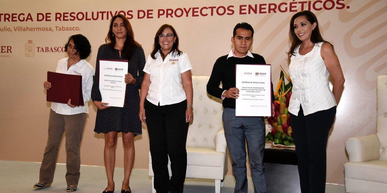 SENER avanza en la entrega de Evaluaciones de Impacto Social a Proyectos Solares de Gran Escala en México