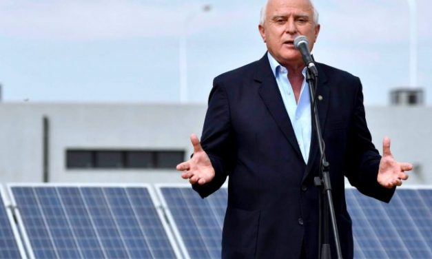 Santa Fe avanza en la construcción de nuevos proyectos: en exclusiva, los precios de la subasta de energías renovables