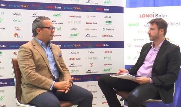 Soventix formalizó sus operaciones en Argentina para desarrollar energías renovables