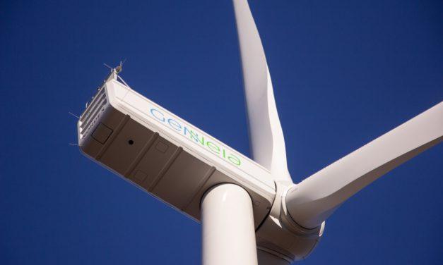 El Parque Eólico Pomona II entró en operación comercial para abastecer Grandes Usuarios