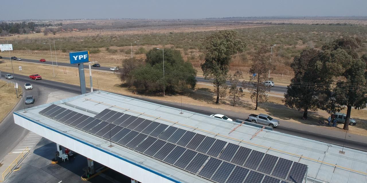 Generación Distribuida renovable: se conectaron en Córdoba las primeras PyMEs