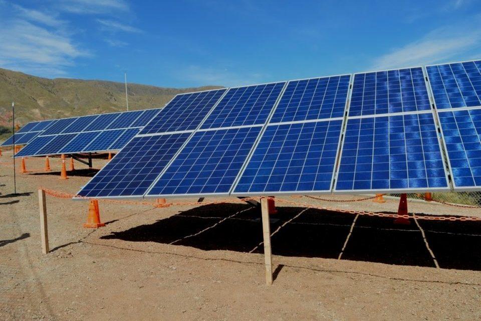 Soventix Caribbean trabaja en un memorándum de entendimiento con el Gobierno de Nicaragua para construir una planta solar de 100 MW