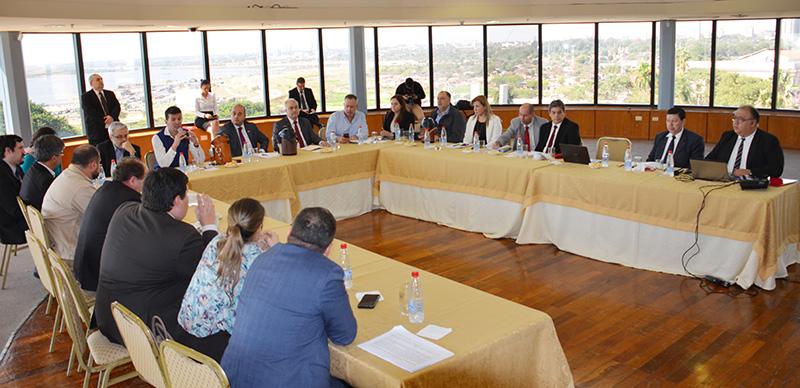 El Senado de Paraguay discute un proyecto de ley que habilitaría a ANDE firmar contratos PPA de energías renovables