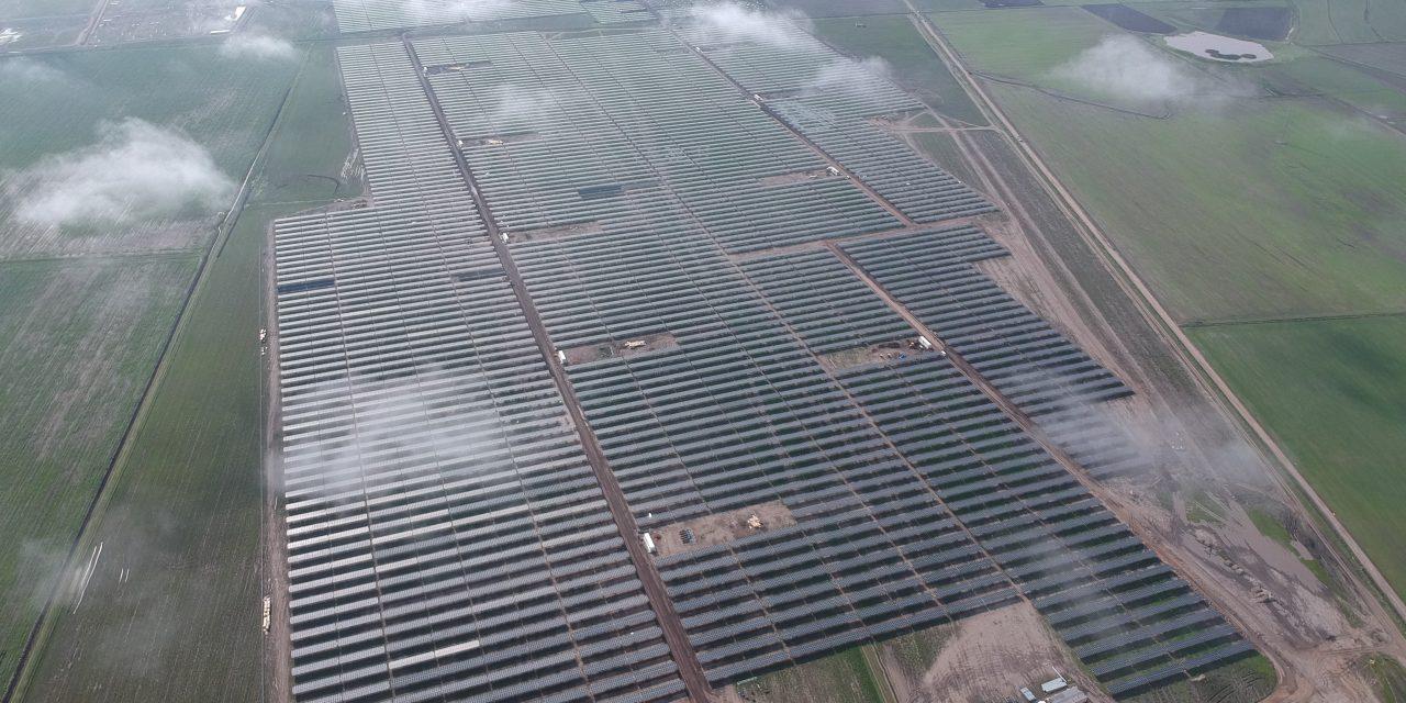 Soltec suministra e instala una planta de 220 MW en México con su seguidor SF7 Bifacial