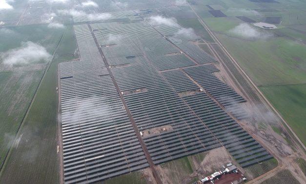 Soltec firma un contrato de 700 MW en Estados Unidos