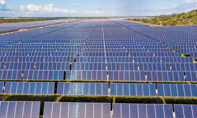 Soltec firma con Elecnor un contrato de suministro de 359 MW en Brasil