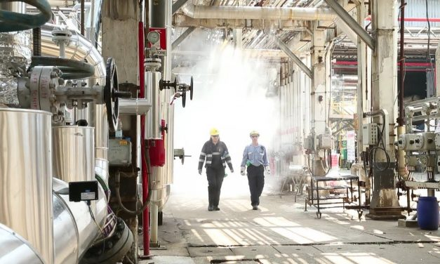 Una importante petrolera italiana desarrollará proyectos de biocombustibles con energía renovable y economía circular en México