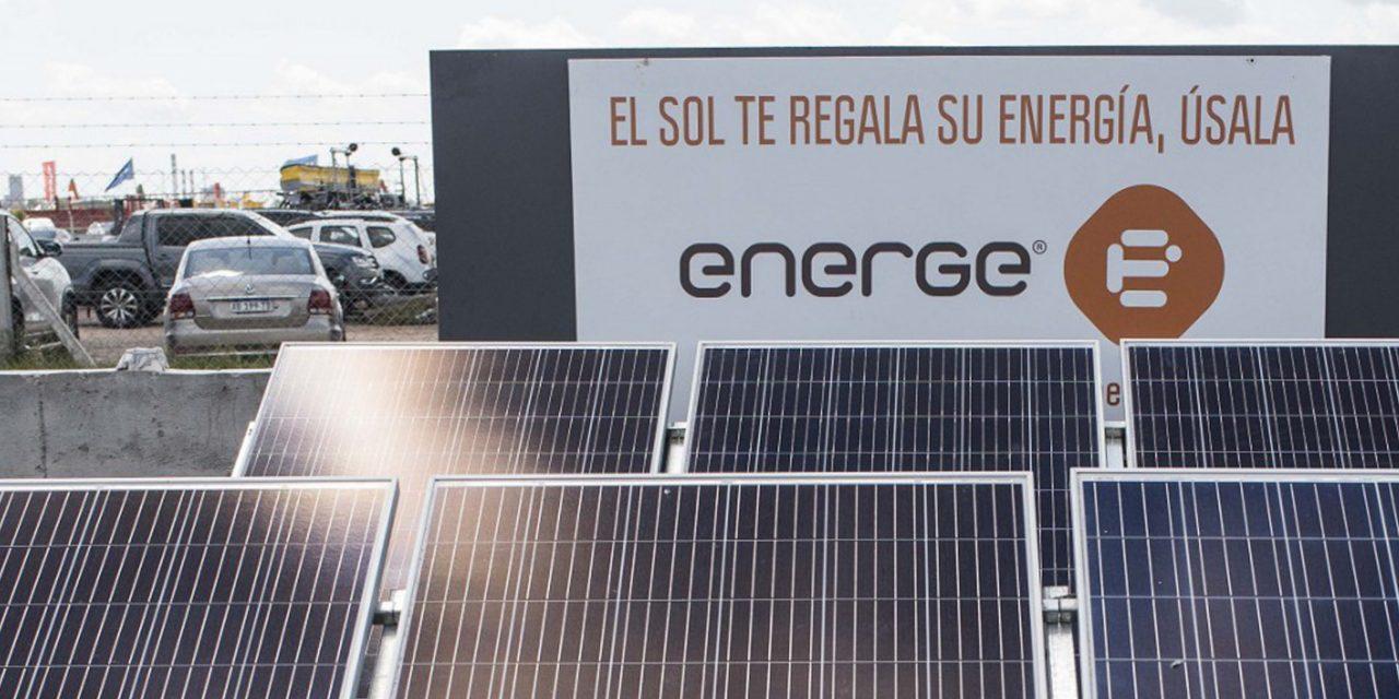 Energe despunta en instalaciones solares: son tendencia los kit fotovoltaicos de 1980 Watts para generación distribuida