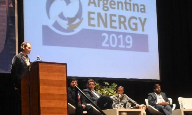 Finaliza mañana el evento «Argentina Energy» en Mendoza que analiza el futuro del sector
