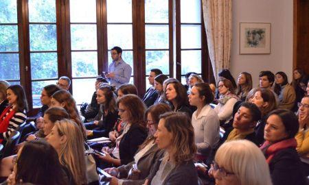 El evento de AMES sobre equidad de género de las energías renovables se transmitirá online