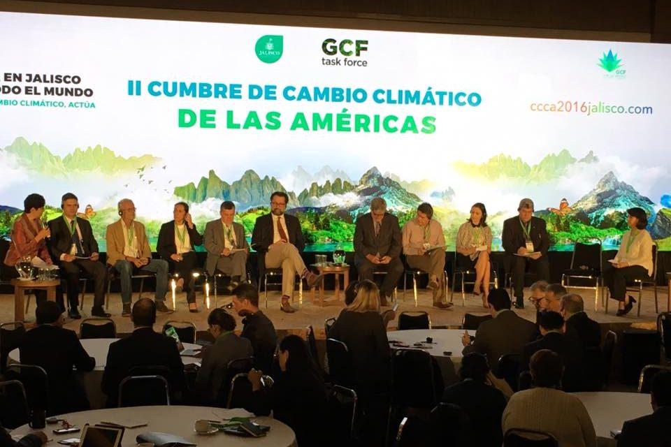 Con foco en energías renovables, Santa Fe organiza en agosto la III Cumbre Climática de las Américas