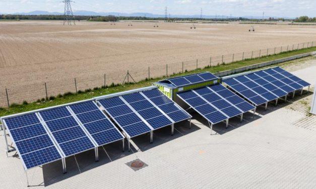 Exhortan al Gobierno  mexicano a aplicar marco regulatorio ambiental e incentivar energías renovables