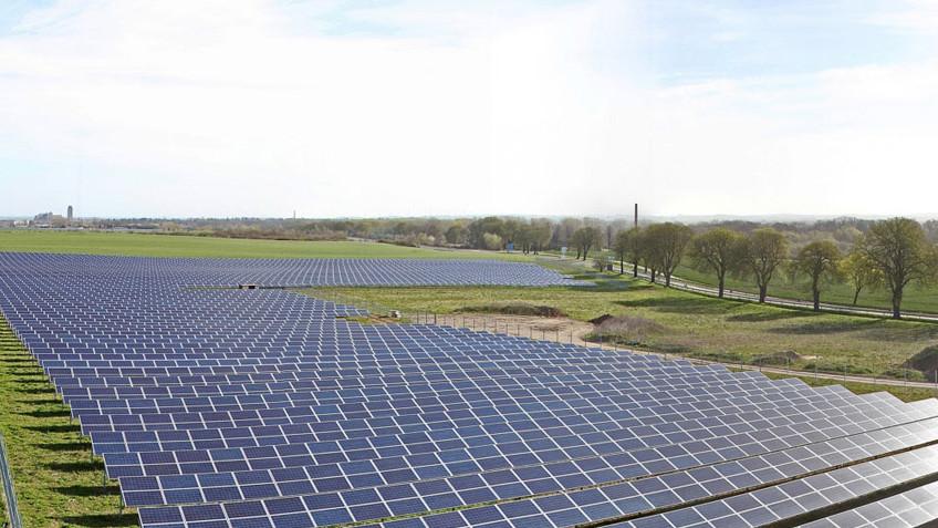 A fin de año entrará en funcionamiento uno de los parques solares adjudicados por la Provincia de Buenos Aires