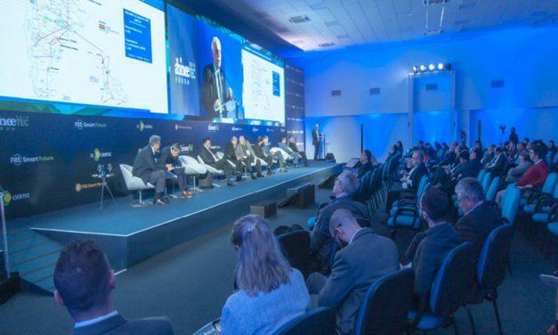 EPEC fue reconocido en Brasil por su proyecto de colectivos eléctricos