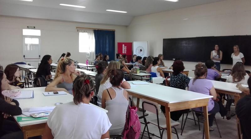 Abrió convocatoria para dictar clases sobre instalación de energías renovables en Villarino