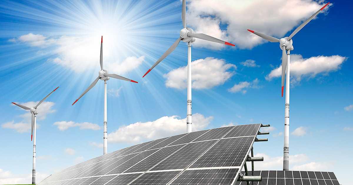 El Gobierno de Colombia aprobó 90 proyectos por más de 6 GW para que puedan competir en la subasta de energías renovables