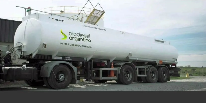 El sector del biocombustible empuja un proyecto de Ley para garantizar participación de mercado