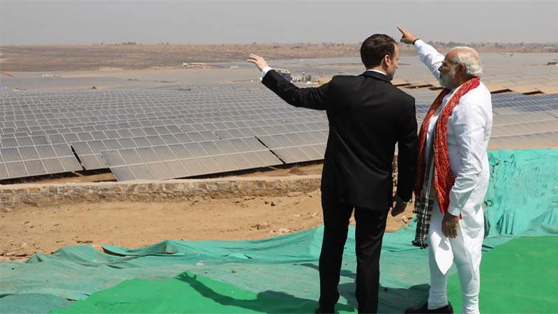 Wood Mackenzie indica que India es el campeón en costos de energías renovables en Asia del Pacífico