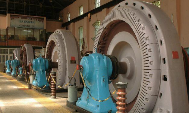 EPEC se embarca en su plan de potenciar la hidroeléctrica «La Calera» en Córdoba