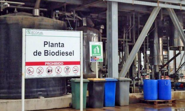 Productores de biodiesel se volverán a reunir con la Secretaría de Energía para discutir aumentos de precio