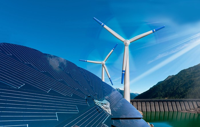 Formación académica: cómo diseñar un plan de negocios en energías renovables preparado para distintos escenarios políticos
