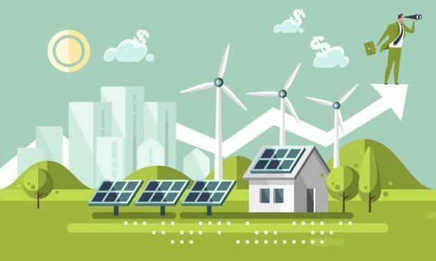 El Gobierno insiste con una nueva subasta para que grandes usuarios impulsen contratos de energías renovables