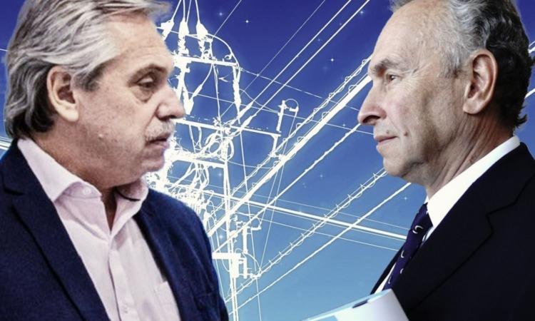 El CEO de la energía más oficialista se reunió con Alberto: confesión sobre tarifas y su temor que involucra a Macri