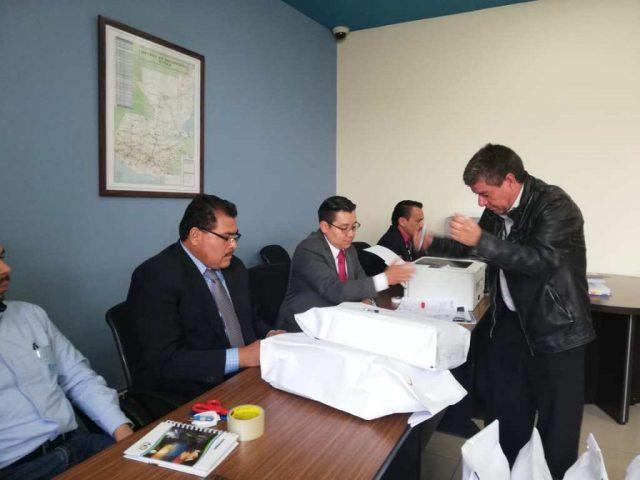 Subsecretario López encabeza intensa agenda energética en su primera visita a la Región de Tarapacá