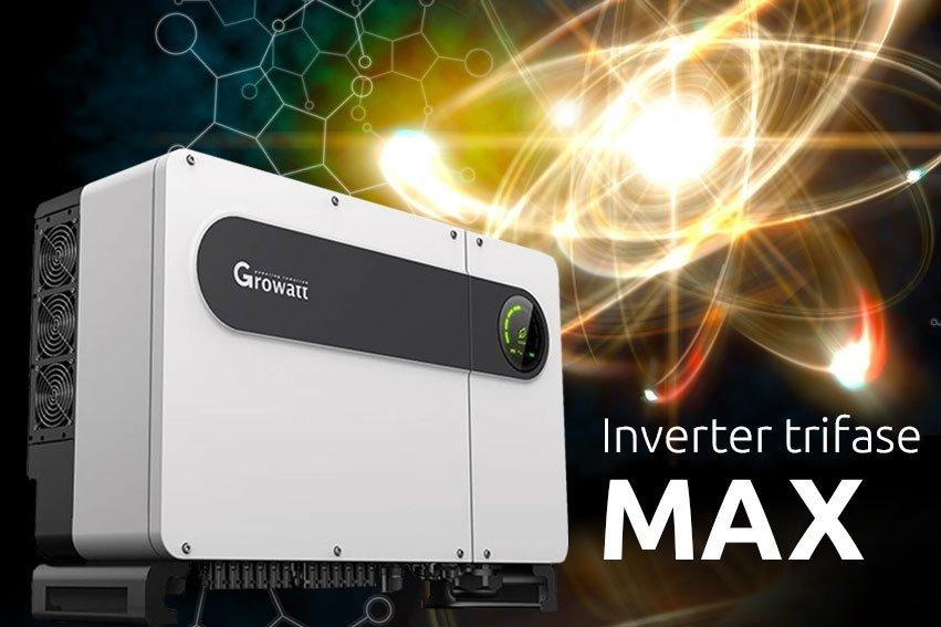 Growatt adapta sus tecnologías: presenta inversores para apostar a la generación distribuida con energía solar