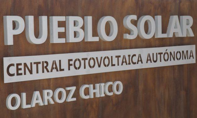 Latinoamericana de Energía iniciará la construcción de seis proyectos solares fotovoltaicos y un eólico antes de fin de año