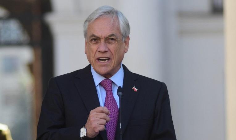 Un empresario presentó una carta a Piñera para solicitar continuidad del precio estabilizado de los proyectos PMGD en Chile