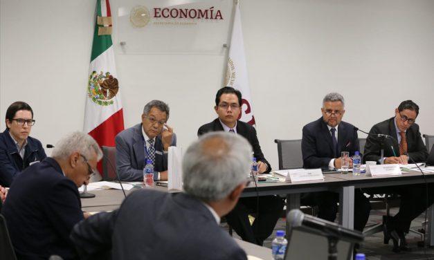 Hoy se realizará la primera reunión de trabajo de prospectiva intersectorial de contenido nacional del sector eléctrico mexicano