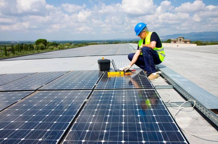 Brasil importa 420 MW mensuales promedio de paneles fotovoltaicos