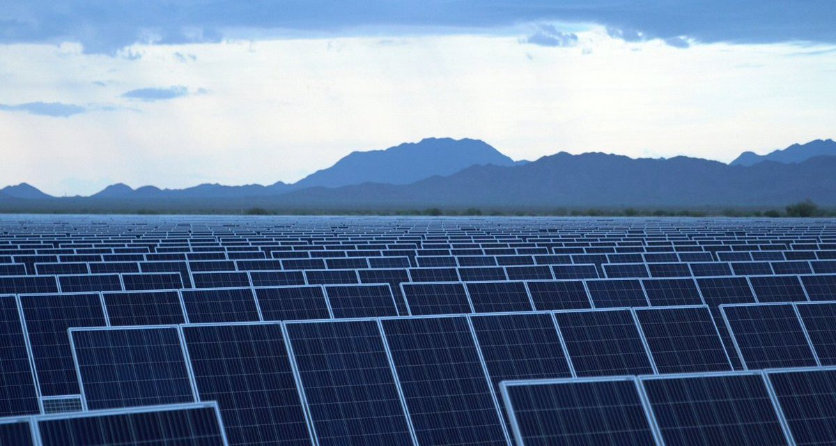 Banco japonés financia dos proyectos solares fotovoltaicos de OPDEnergy adjudicados en la segunda subasta de México