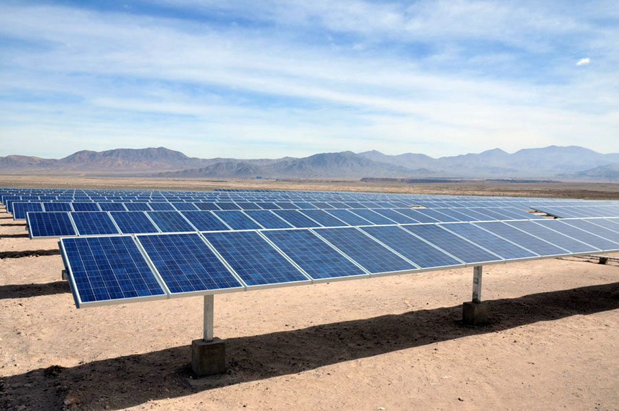 SolarPack con expectativas de cerrar contratos por 200 MWp en la subasta de energías renovables de Colombia