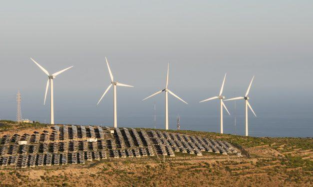 Exclusivo: el proyecto de ley de promoción de energías renovables que trataría este jueves el Congreso de Paraguay