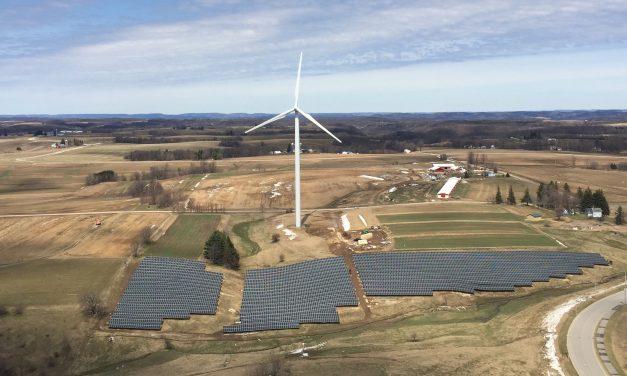 Hay más de 420 proyectos de energías renovables que ya tienen el aval de la Upme