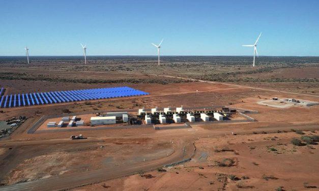 Uno por uno, el listado de los 60 parques de energías renovables inaugurados en Argentina en los últimos años