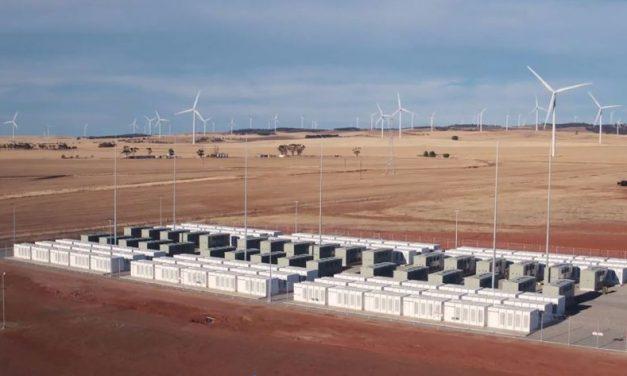 El Gobierno de Colombia expide su primera regulación para la acumulación de renovables mediante baterías