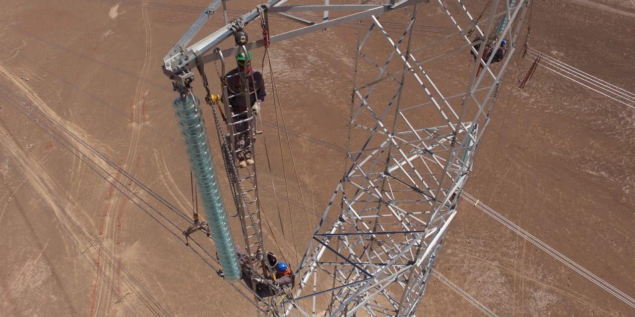 La demora de Cardones-Polpaico significó más de 100 millones de dólares de pérdidas para los proyectos de energías renovables