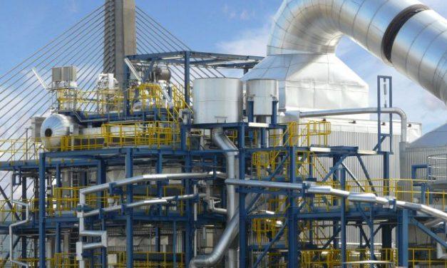 De Smet participó en la construcción del 20% de los proyectos de biomasa y va por más