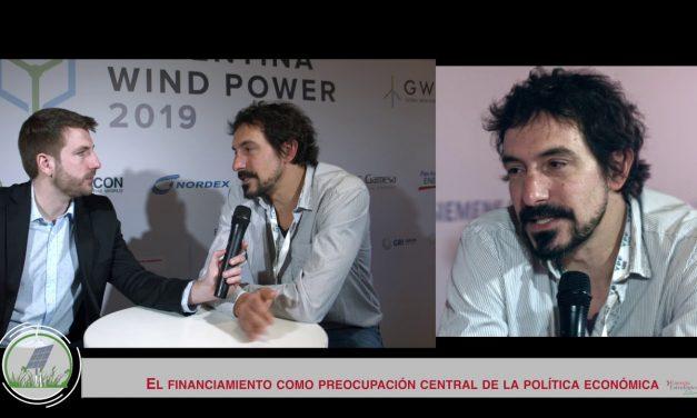 ¿Complemento o competencia? El rol de las renovables y Vaca Muerta en la visión de un asesor de Alberto Fernández