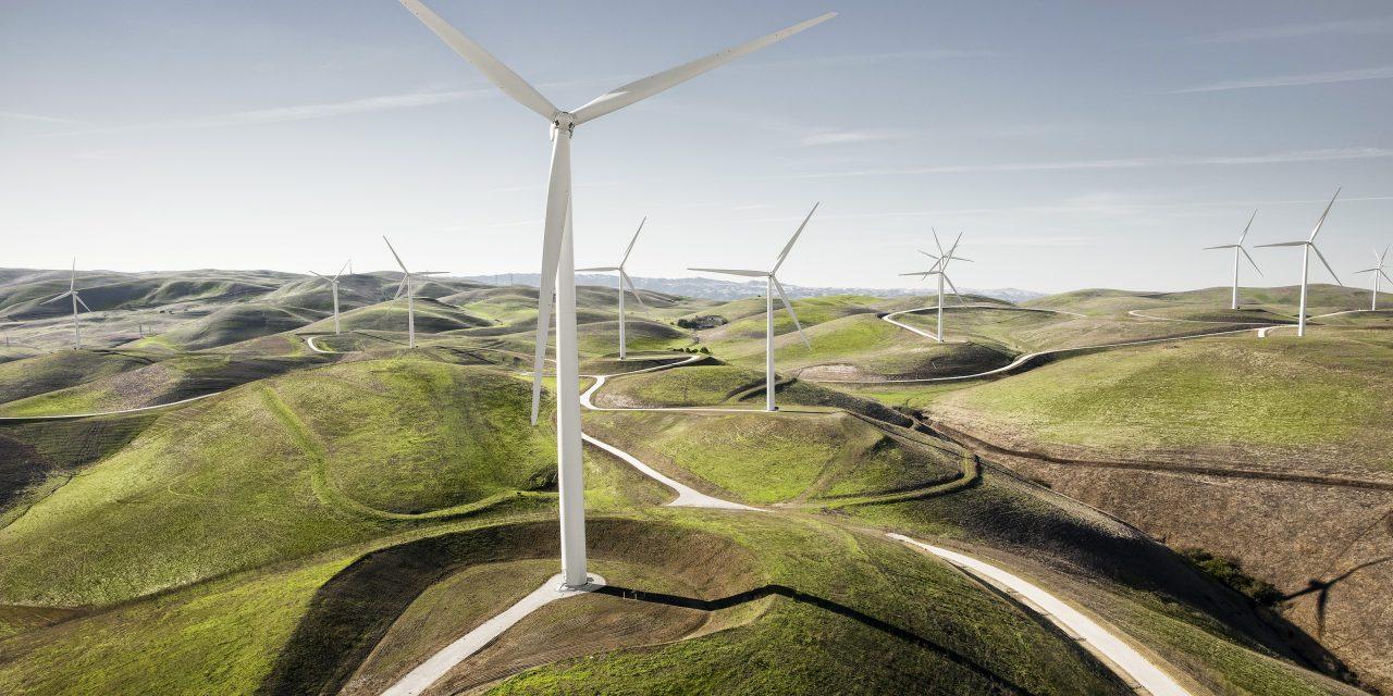 Segundo récord mundial: Un nuevo reporte de GWEC revela que el sector eólico instaló 60 GW en 2019