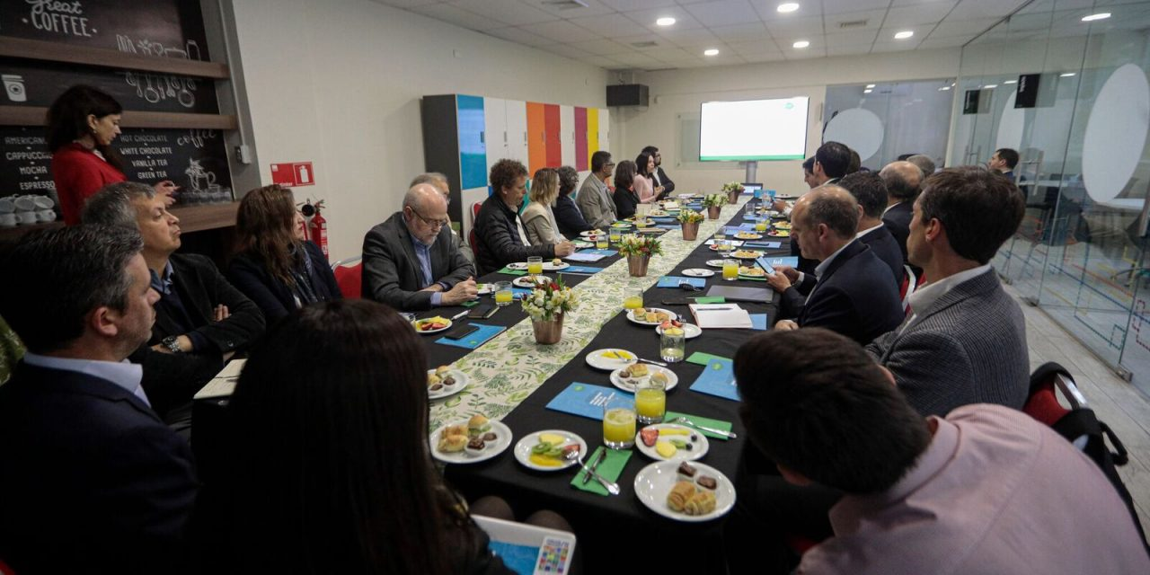 Escenarios Energéticos presenta aspectos críticos para el proceso de actualización de la política energética