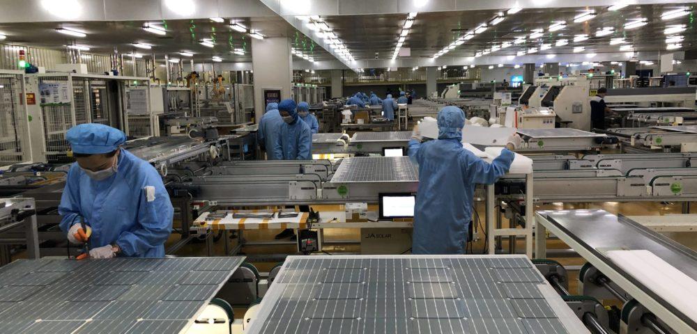 Enertis supera 8GW en asesorías en México y confirma acuerdo con FRV para la inspección técnica en el desarrollo de Potrero Solar